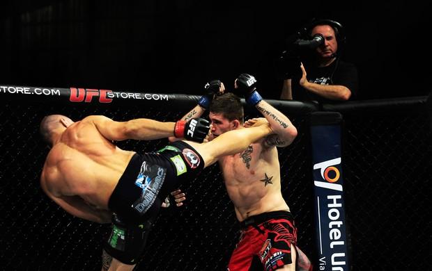 Vitor Miranda, MMA, UFC,  (Foto: Marcos Ribolli)