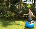 Conheça o preparador de Massa numa das temporadas mais exaustivas da F1