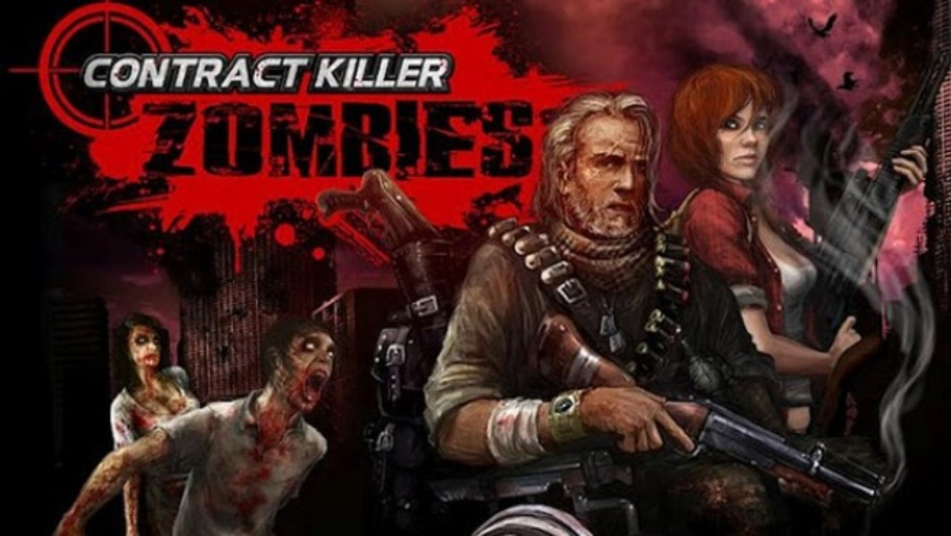 Download Apk Mod Contract Killer 2