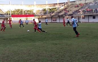 Tocantinense: 4 jogos movimentam a terceira rodada neste sábado (25)