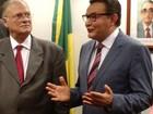 Presidente do PSB oferece a Marta candidatura à Prefeitura de São Paulo
