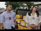 Polícia de MG recupera em Goiás mais aparelhos desviados do Samu