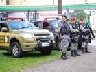 Plano de Segurança começa em Porto Alegre sem reforço da Força Nacional