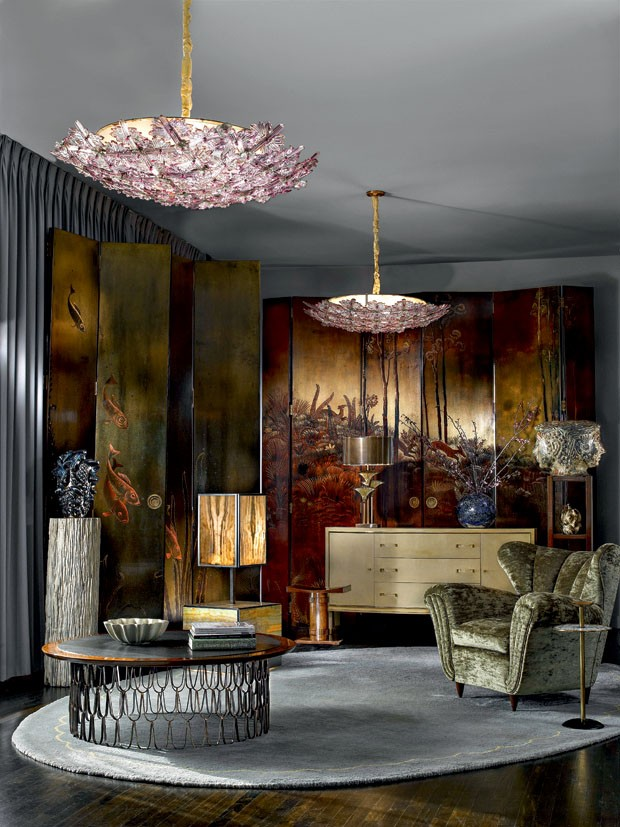 6fd599bf1f5 Tour especializado em Nova York - Casa Vogue