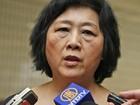 Jornalista chinesa é condenada por divulgar segredos de estado
