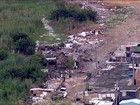 Ocupações irregulares invadem áreas de preservação no Rio