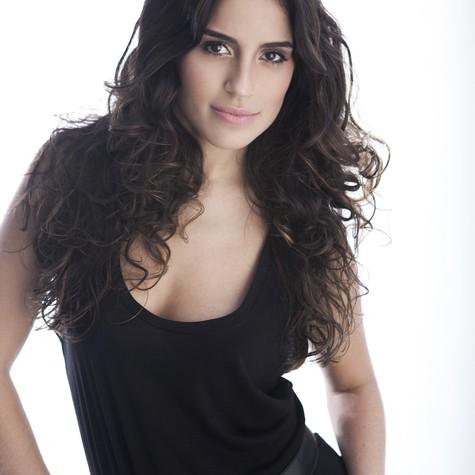 Camilla Camargo (Foto:  Carlos Locatell)