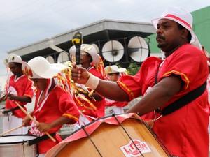Mistura de ritmos marca programação de carnaval em Garanhuns (Foto: Divulgação/ Assessoria)