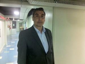 Giovani Feltes também cogita prorrogar parte de decreto do governador (Foto: Estêvão Pires/G1)