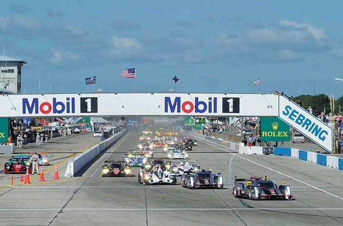 Sebring Internacional Raceway (Foto: Reprodução/Site oficial)