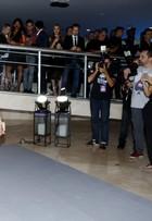 'A Força do Querer': Atrizes arrasam no look em festa da novela no Rio