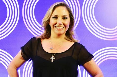 Heloísa Périssé  (Foto: João Miguel Júnior/TV Globo)