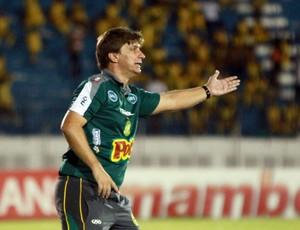Lance de Mirassol x Mogi Mirim - Ivan Baitello (Foto: Pierre Duarte/Mirassol FC)