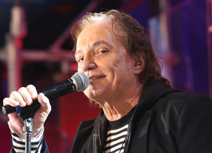 Fábio Jr. participa da gravação do programa Altas Horas (Foto: Carol Caminha/Gshow)
