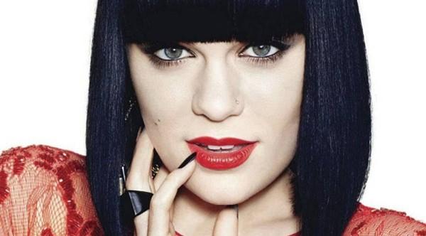 Jessie J - Bis (Foto: divulgao)
