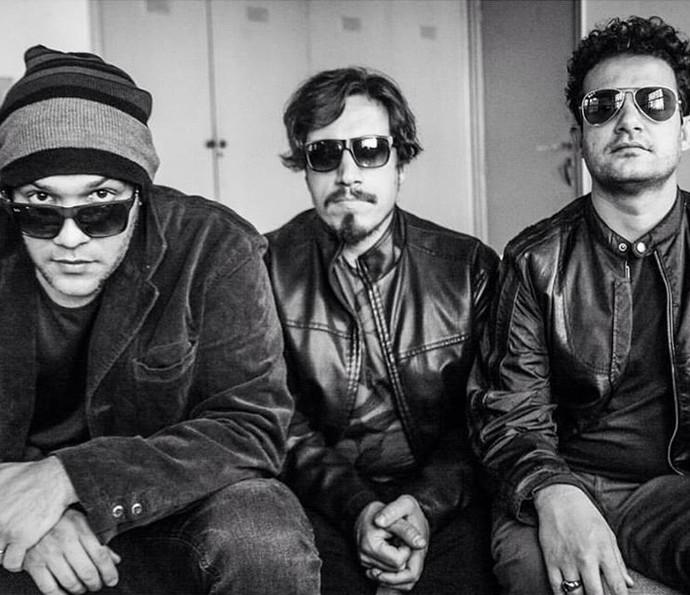 Esse trio tem estilo! (Foto: Arquivo Pessoal)