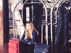Empresária brinca com Grazi Massafera: 'Levando as três malas'