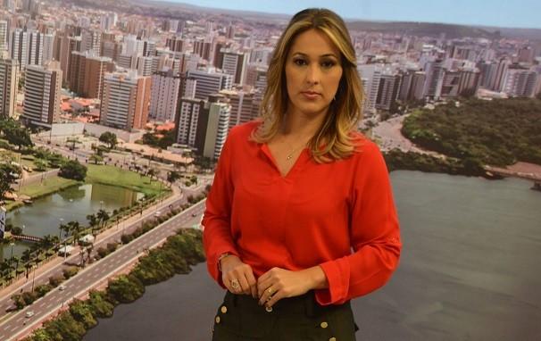 Susane Vidal traz os destaques desta sexta-feira, 13 (Foto: Divulgação/TV Sergipe)