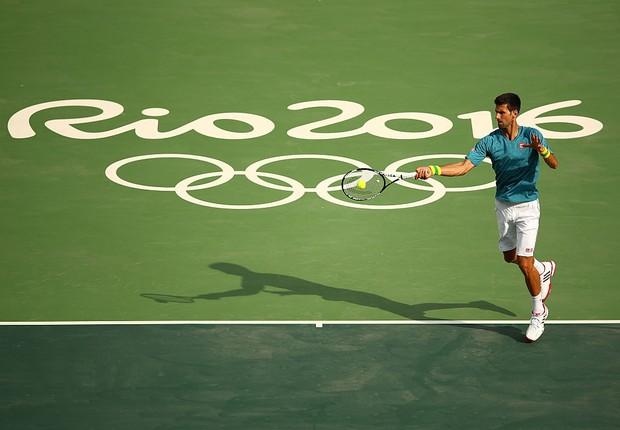 Jogos Olímpicos, Olimpíada, Rio 2016, Rio de Janeiro (Foto: Clive Rose/Getty Images)