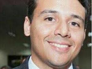 Filho do deputado Waldir Maranhão foi exonerado do TCE-MA (Foto: Facebook/ Waldir Maranhão)
