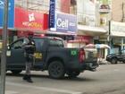 PMs suspeitos de integrar grupo de extermínio são presos no RN