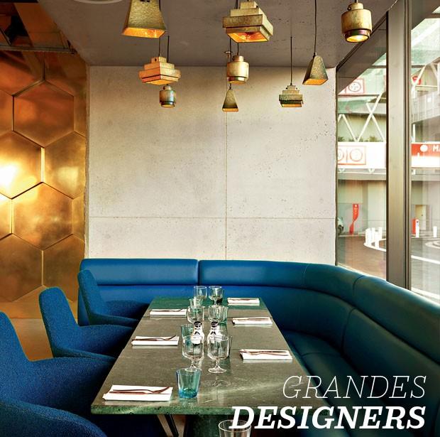 Top 50 melhores restaurantes
