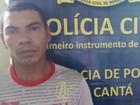 Caseiro é preso suspeito de matar agricultor a golpes de facão em RR
