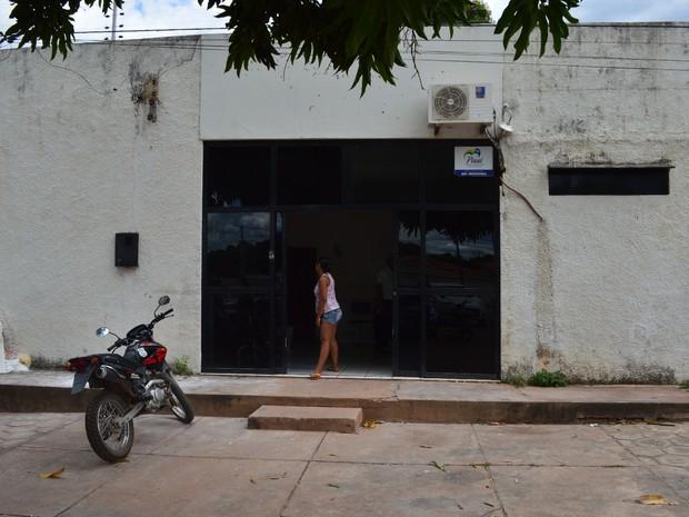 Quatro adolescentes suspeito de estupro coletivo são soltos (Foto: João Vitor/Portal B1)