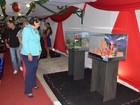 Exposição 'Caminhos de Luz' leva 47 presépios para Arcoverde, no Sertão