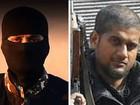 Terrorista que ameaçou Grã-Bretanha tem a identidade divulgada