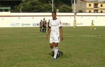 Wesley Carioka exalta gols marcados e espera boa Série B para o Castelo