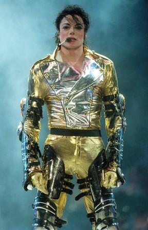 Destaque - Michael Jackson (Foto: Getty Images)