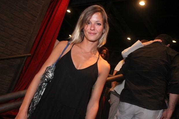 Fernanda de Freitas (Foto: Thyago Andrade / Foto Rio News)