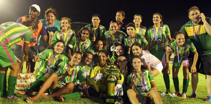 Picos Campeão Copa Piauí 2013 (Foto: Renan Morais/GLOBOESPORTE.COM)
