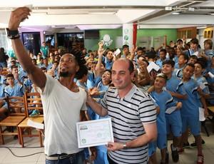 Zé Roberto Palmeiras (Foto: Fabio Menotti / Ag. Palmeiras / Divulgação)