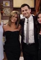 Lisa Kudrow, Courteney Cox e Jennifer Aniston relembram 'Friends'