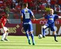 Cruzeiro empresta Douglas Grolli para a Ponte Preta até o fim do ano