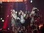 Roberta Miranda grava DVD com Simone e Simaria e mais cantoras