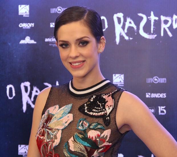 Sophia Abrahão (Foto: Wallace Barbosa/AgNews)