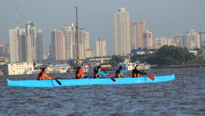 Pará terá representantes em competição realizada em São Paulo (Foto: Pedro Pedro)