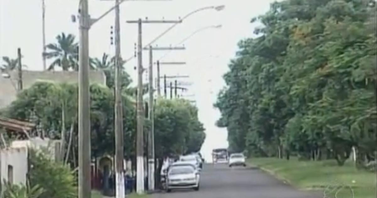 Consórcio será responsável por iluminação pública de Ituiutaba - Globo.com
