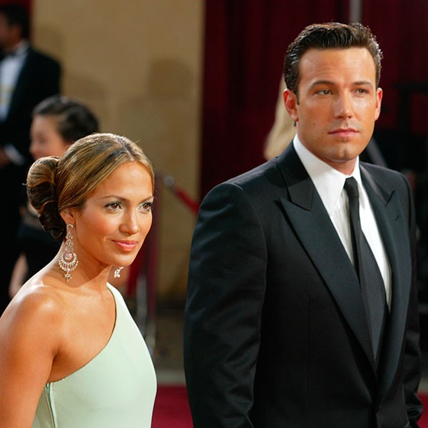 Jennifer Lopez e Ben Affleck (Foto: Getty Images)