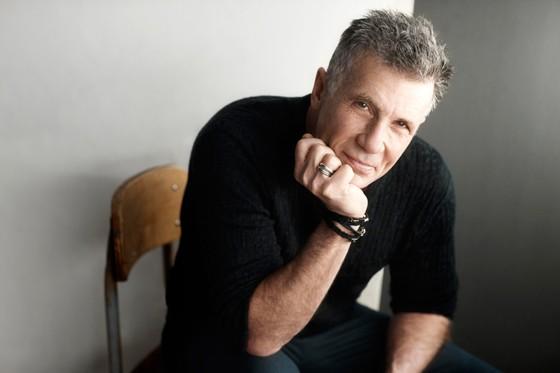 O escritor Michael Cunningham (Foto: Divulgação)