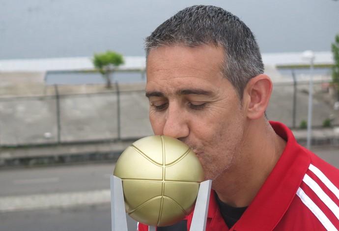 José Neto  (Foto: Fabio Leme)