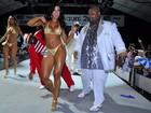 Veja fotos das candidatas do concurso  Rainha do Carnaval