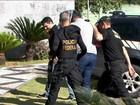 PF prende 75 em operação contra tráfico internacional de drogas