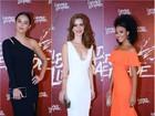 Yanna Lavigne é eleita a mais bem-vestida em festa de novela