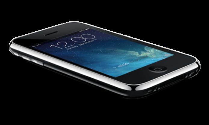 Hackers promovem suporte 'extra-oficial' do iOS 7 em iPhones antigos (Foto: Reprodução/Whited00r)