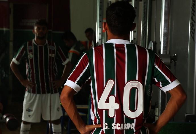 Noticias Veja a provável escalação do Santos para a estreia na Copa ... 5c042dc34f959