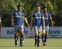 """Cruzeiro minimiza vantagem de fechar fase em 1º: """"Não tem importância"""""""